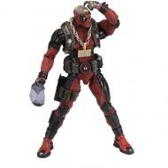 Marvel – 1/4 Scale Figure – Ultimate Deadpool