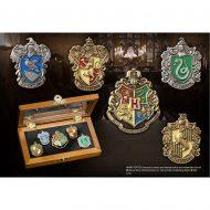 Harry Potter – Hogwarts House Pins