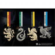 Harry Potter – Hogwarts Mascot Ornaments