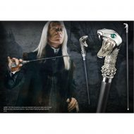 Harry Potter – Lucius Malfoy Cane with Wand