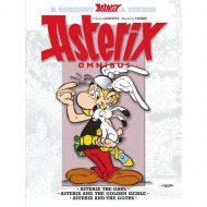 Asterix Omnibus Vol 01