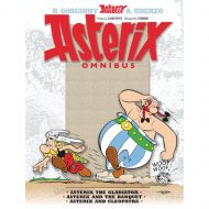 Asterix Omnibus Vol 02