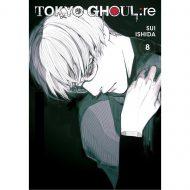 Tokyo Ghoul Re  VOL 08