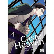 Caste Heaven Vol 04