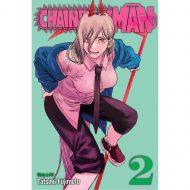 Chainsaw Man Vol 02