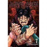Jujutsu Kaisen  Vol 07