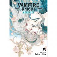 Vampire Knight Memories Vol 05
