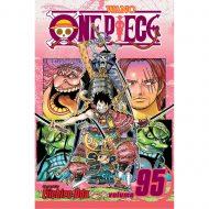 One Piece Gn Vol 95