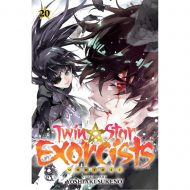 Twin Star Exorcists Gn Vol 20