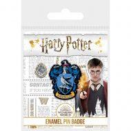 Harry Potter Ravenclaw Enamel Pin Badge