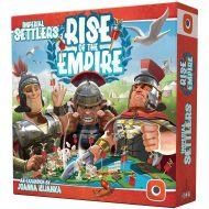 Imperial Settlers Rise of the Empire – viðbót