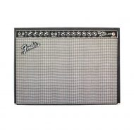 Fender Amp Notebook