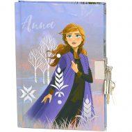 Frozen Secret Diary