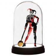 Harley Quinn Bell Jar Light