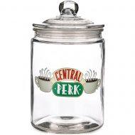 Central Perk Cookie Jar