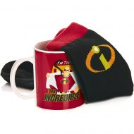 Mr. Incredible Mug and Socks