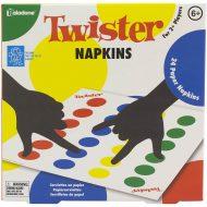 Twister Napkins