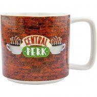 Central Perk Chalkboard Mug