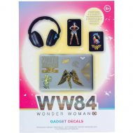 Wonder Woman 1984 Gadget Decals