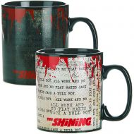 The Shining Large Heat Change Mug