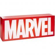 Marvel Logo Light