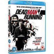 Dead Man Running (Blu-ray)