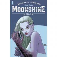Moonshine Vol 04 – Angels Share