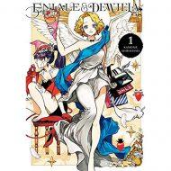Eniale & Dewiela  Vol 01