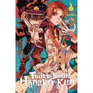 Toilet-bound Hanako-kun Vol 06
