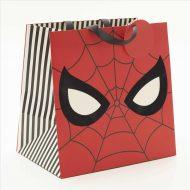 Stór gjafapoki – Disney Faces Spider-Man