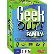 Geek Out! Family Ed.