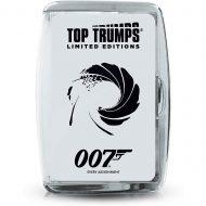 Top Trumps – James Bond