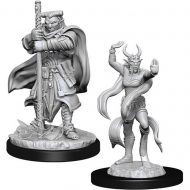D&D fígúrur Hobgoblin Devastator & Hobgoblin Iron Shadow