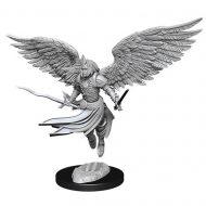 D&D fígúrur Aurelia, Exemplar of Justice (Angel)