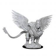 D&D fígúrur Isperia, Law Incarnate (Sphinx)