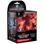 D&D Icons of the Realms Booster Set 5 Storm Kings Thunder