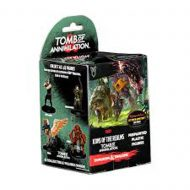 D&D Icons of the Realms Booster Set 7 Tomb of Annihilation