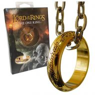 The Lord of the Rings – The One Ring in Window Box