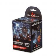 D&D Icons of the Realms Booster Set 4 Monster Menagerie