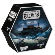 Break In Alcatraz Escape Game