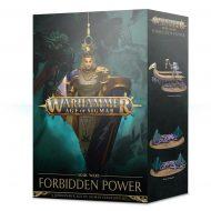 Forbidden Power Viðbót
