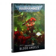 Codex Supplement Blood Angels