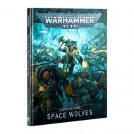 Codex Supplement Space Wolves