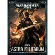 Codex Astra Militarum