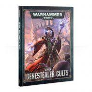 Codex Genestealer Cults