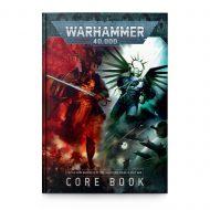 Core Rule Book