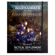 Chapter Approved Mission Pack : Tactical Deployment