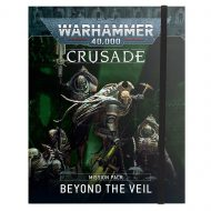 Crusade Mission Pack : Beyond the Veil.