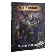 Necromunda Book of Judgement