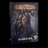 Necromunda Book of Ruin